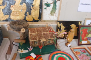 Областные конкурсы для детей по декоративно прикладному творчеству