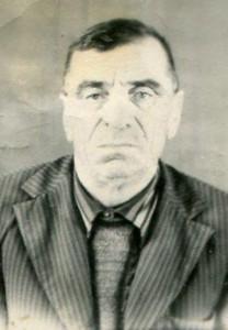 0043 Галимов Алихан ветеран ВОВ