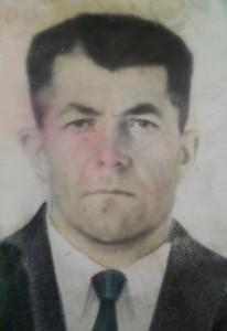 0050 Мусаев Г. участник финской войны, Оборона Кавказа, Сталинград, разгром Японии