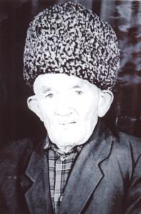 0039 Алиев Байсунгур