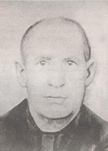 0045 Курбанов Магомед Алиевич ветеран ВОВ награжден орленом Отечественной войны I степени